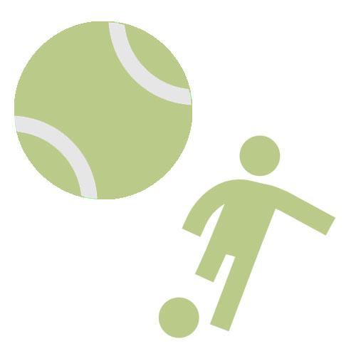 Calcetto / tennis