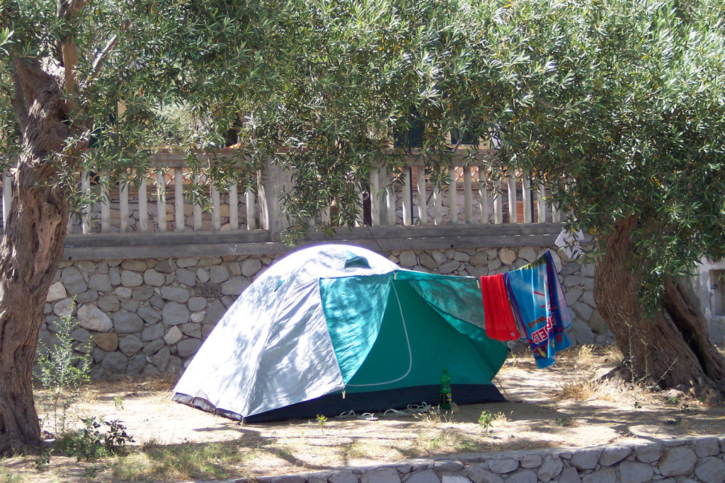 Camping Paradise Letojanni